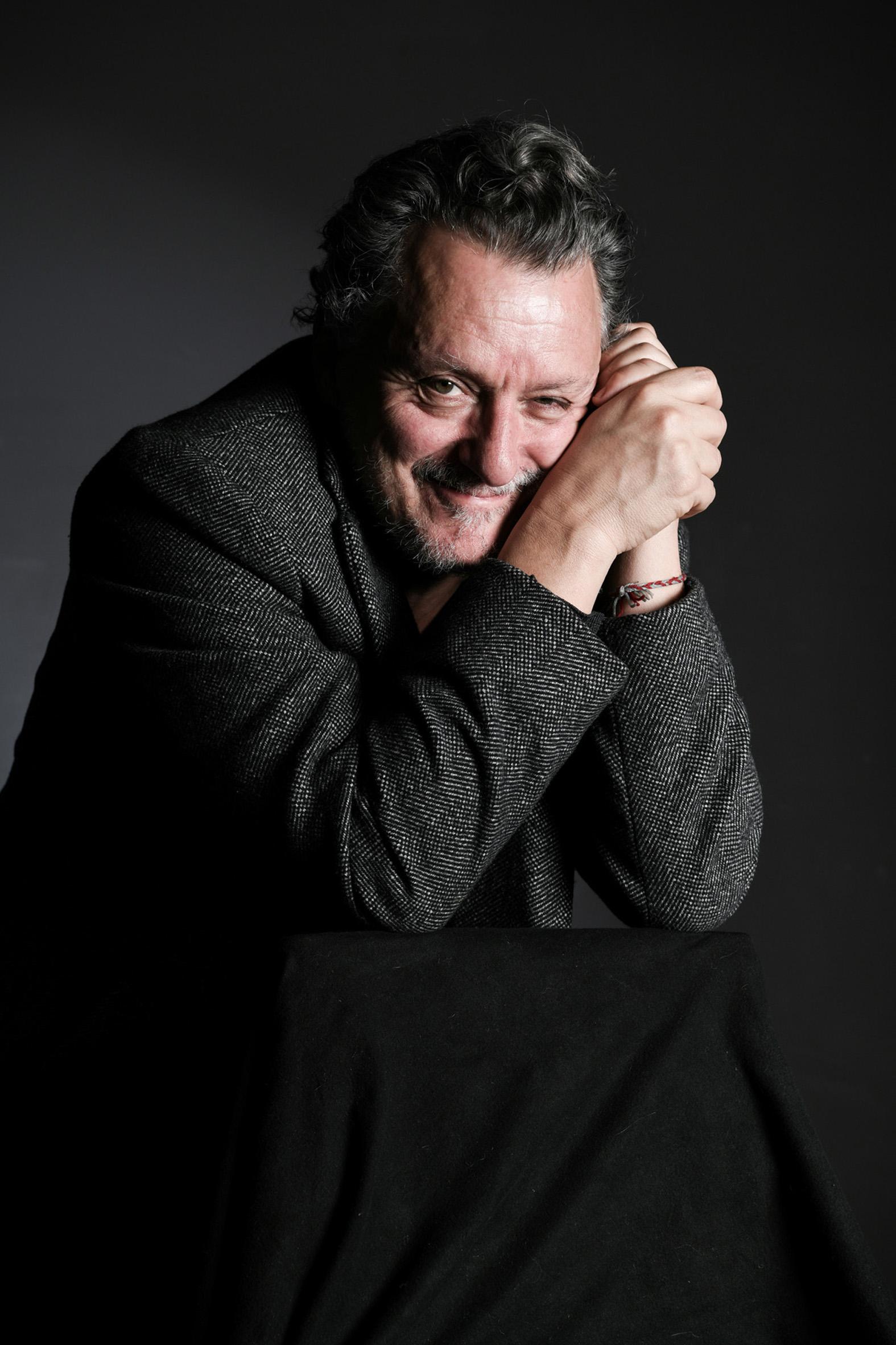 Valerio Binasco ph Daniela Foresto