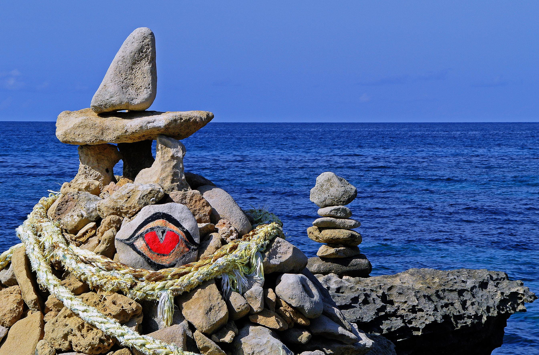 fotografia da Formentera di Michele Dalla Palma