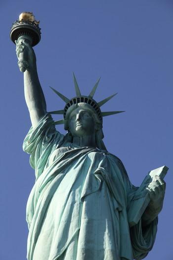 Statua della Liberta, NY
