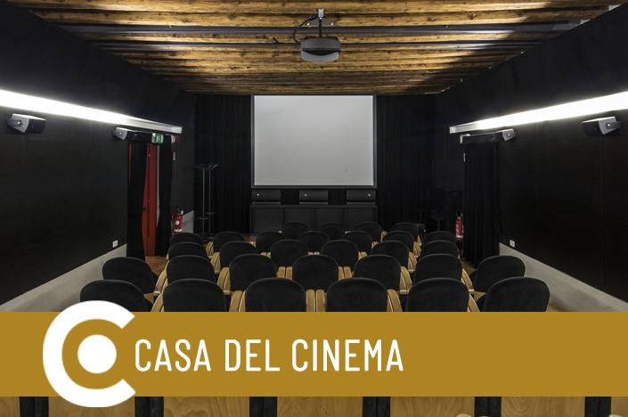 Immagine sala casa del cinema