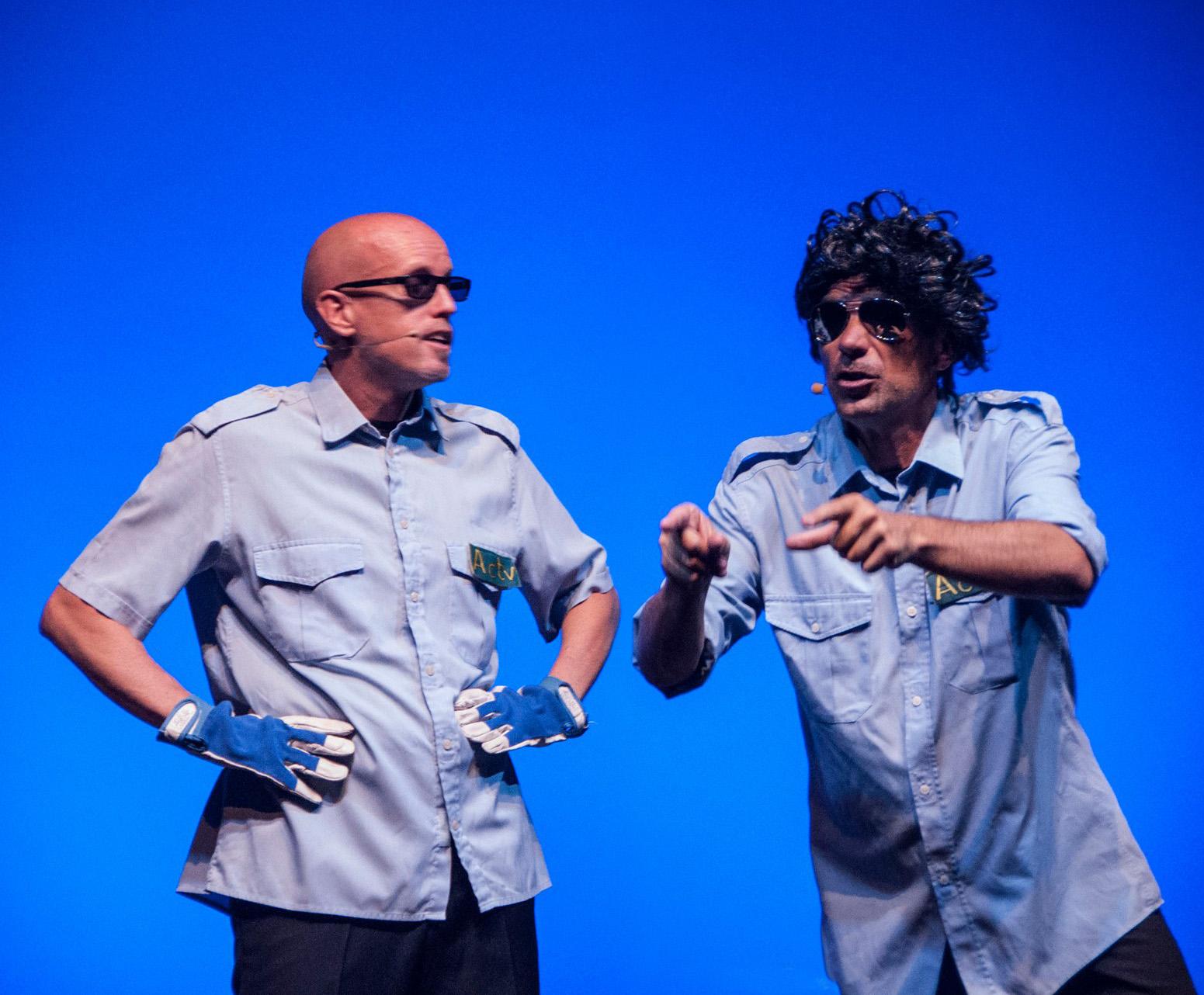 Carlo & Giorgio