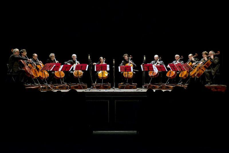 Orchestra Villa Lobos