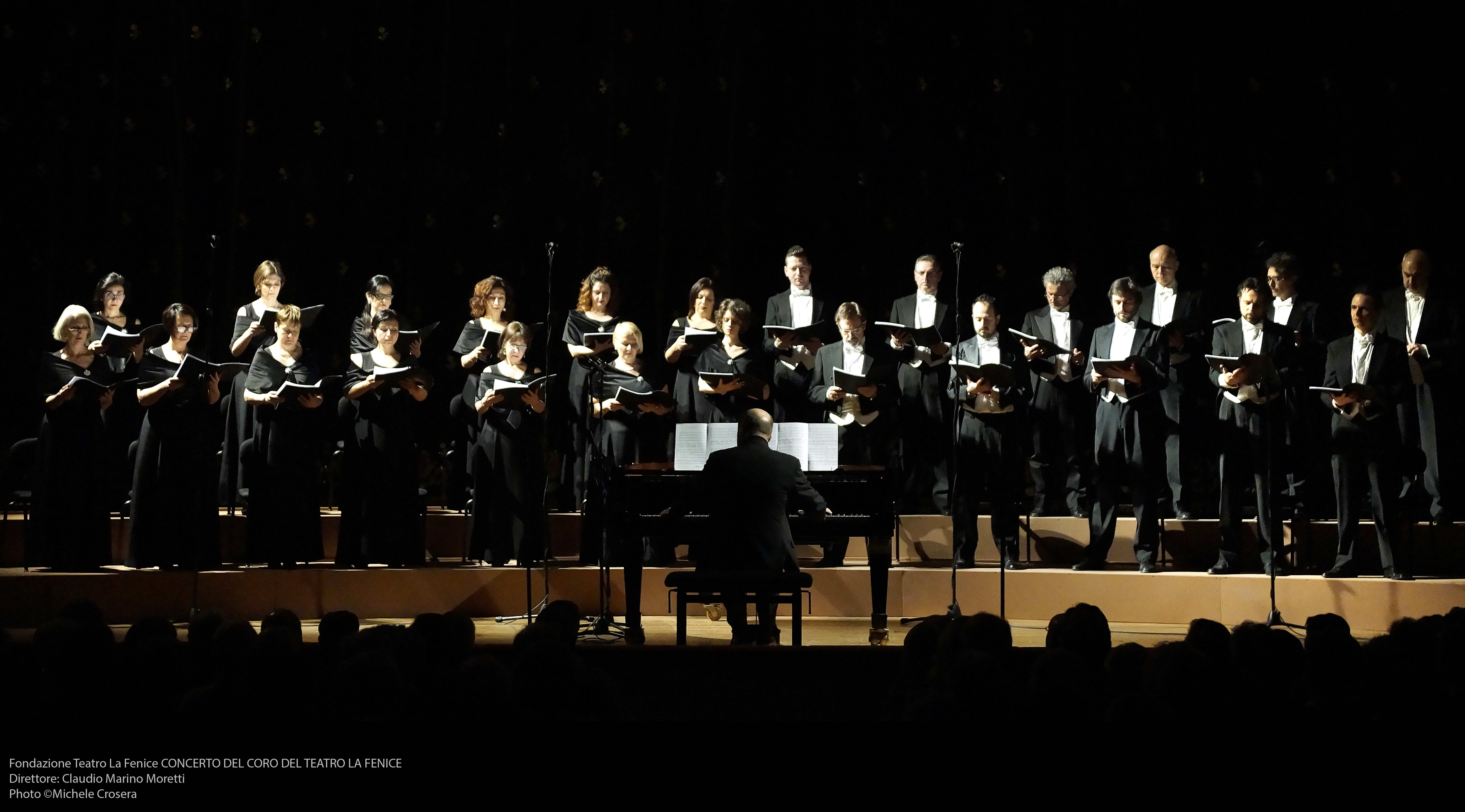 Coro del Teatro La Fenice