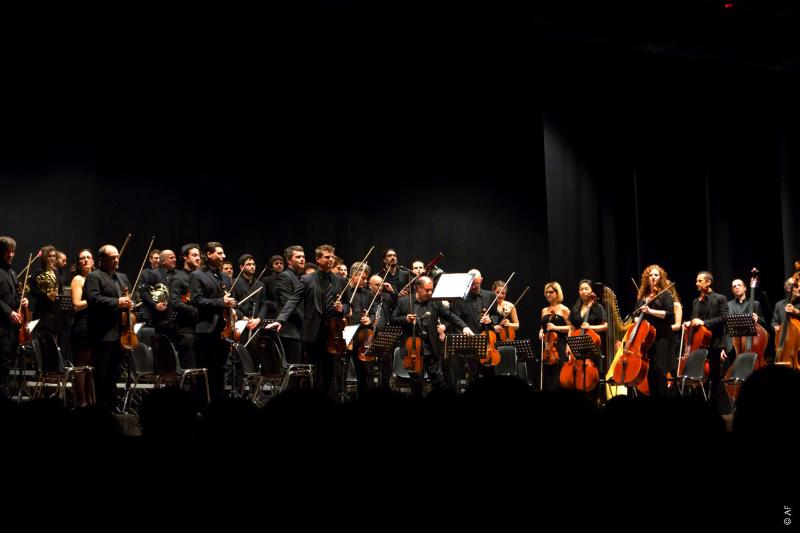 Ensemble Symphony Orchestra