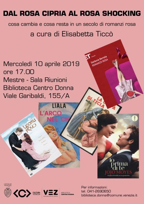 Locandina romanzo rosa Elisabetta Ticcò