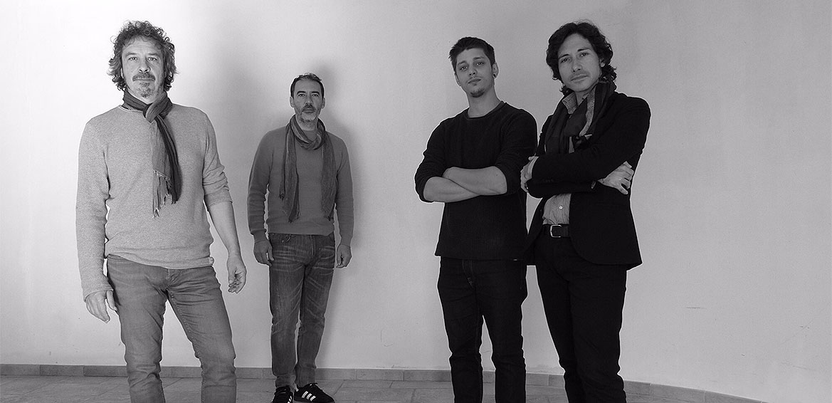 Maurizio Brunod Ensemble & Daniele di Bonaventura