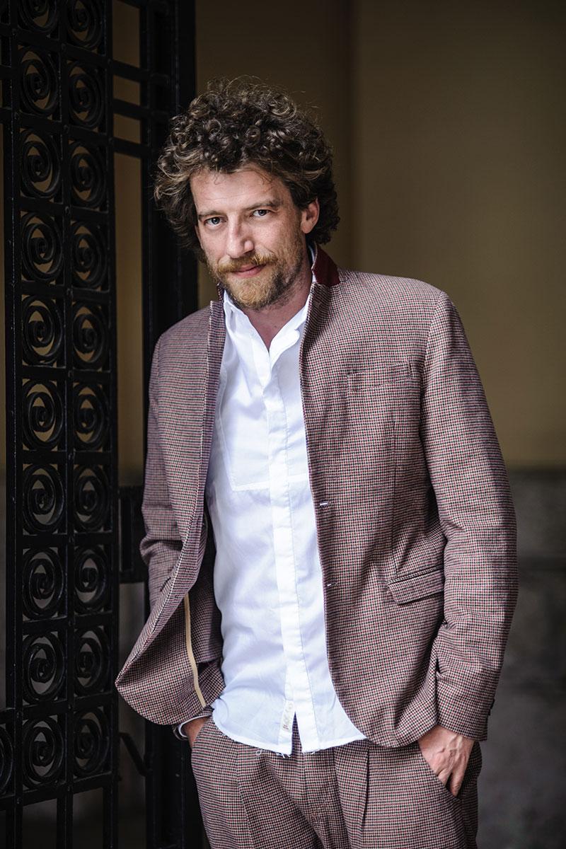 Maurizio Lastrico