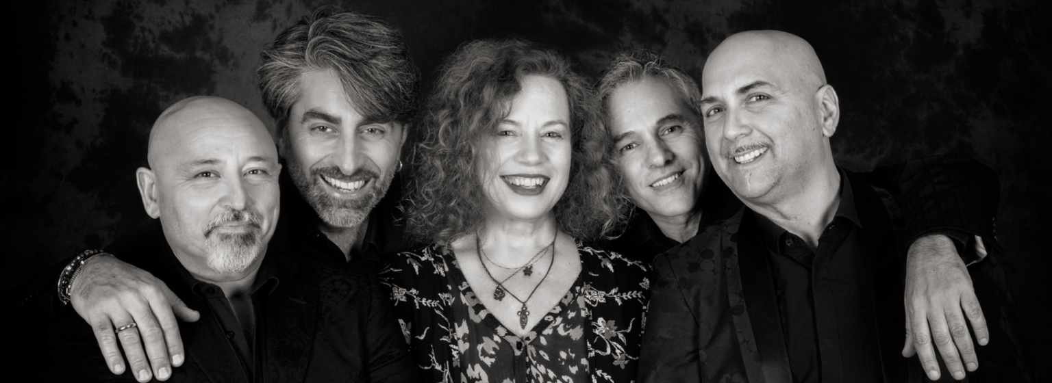 Morris + Solis Quartet