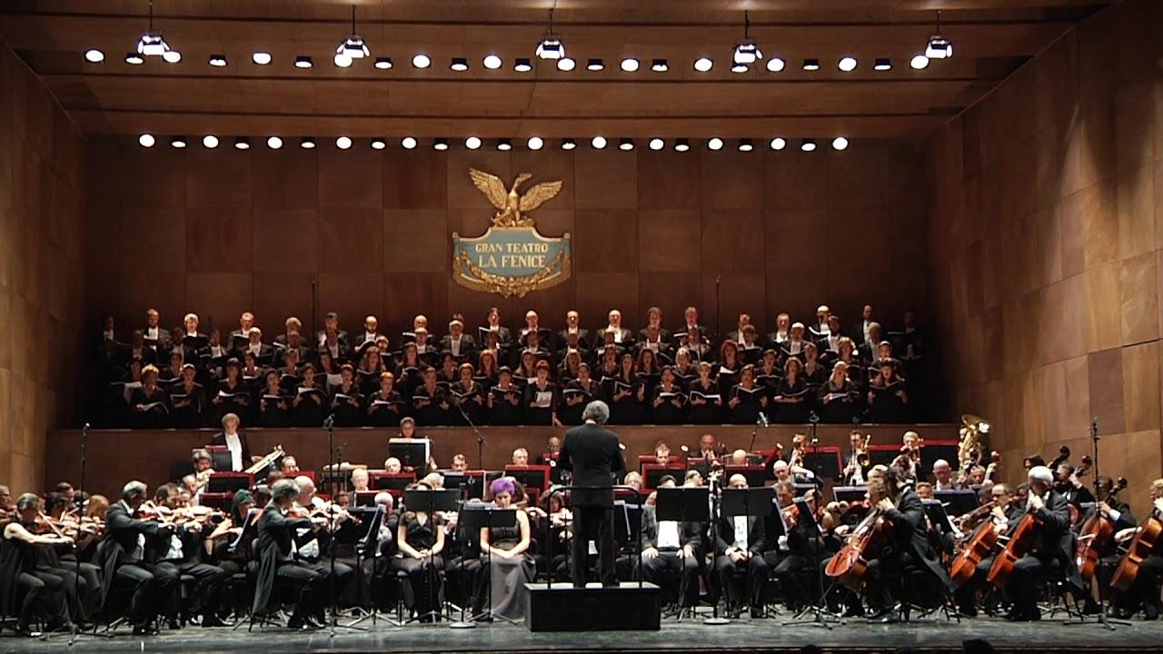Orch e Coro Fenice