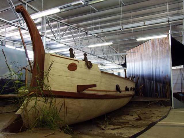 navi antiche