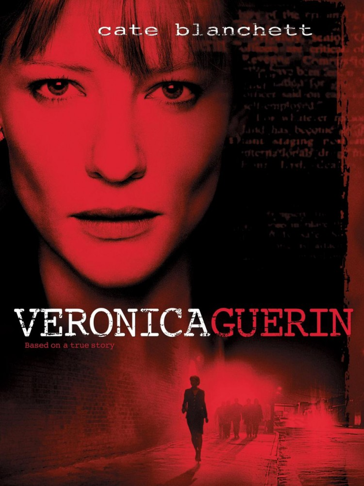 Locandina del film Veronica Guerin