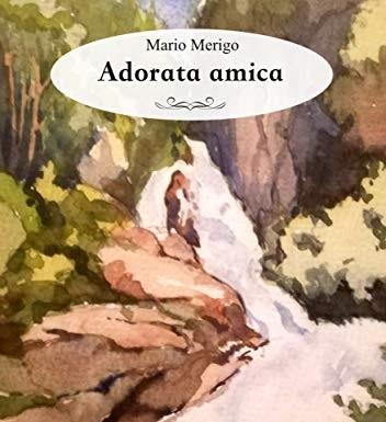 copertina Adorata amica