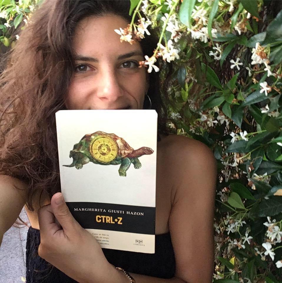 Margherita Giusti Hazon
