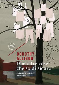 libro di Dorothy Allison