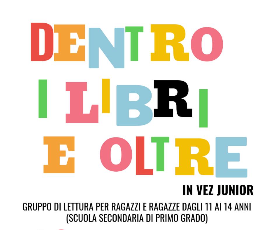 Gruppo di lettura in Vez Junior