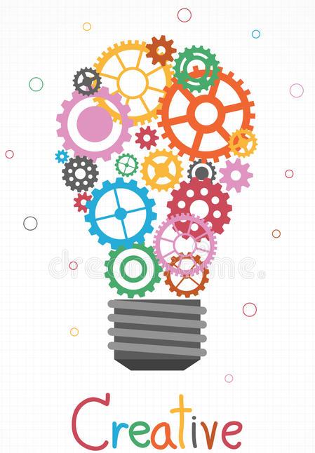 immagine di lampadina