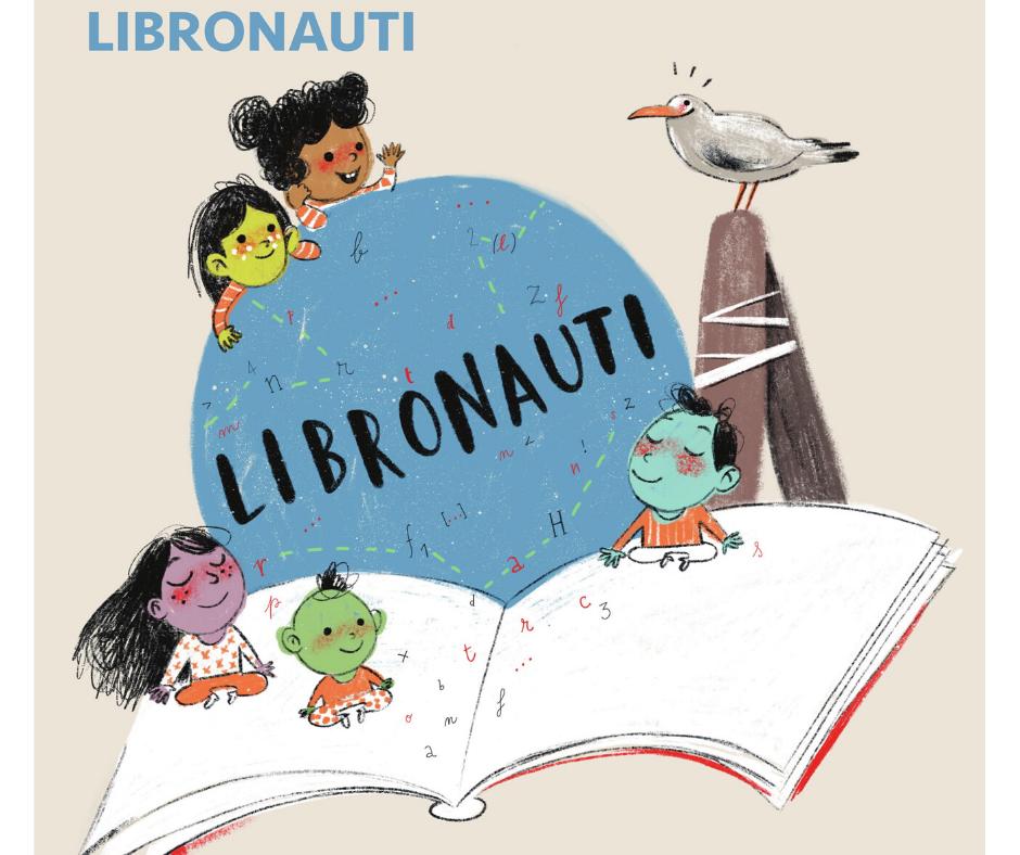 Libronauti - letture