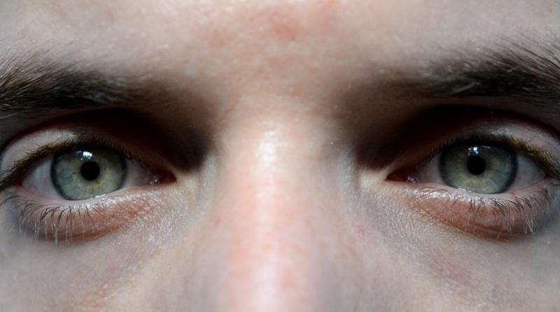 materica occhi ph. Lucia Nakamoto