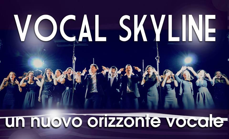 Vocal Skyline