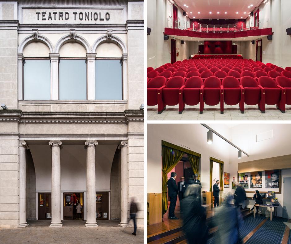 Riquadro teatro toniolo