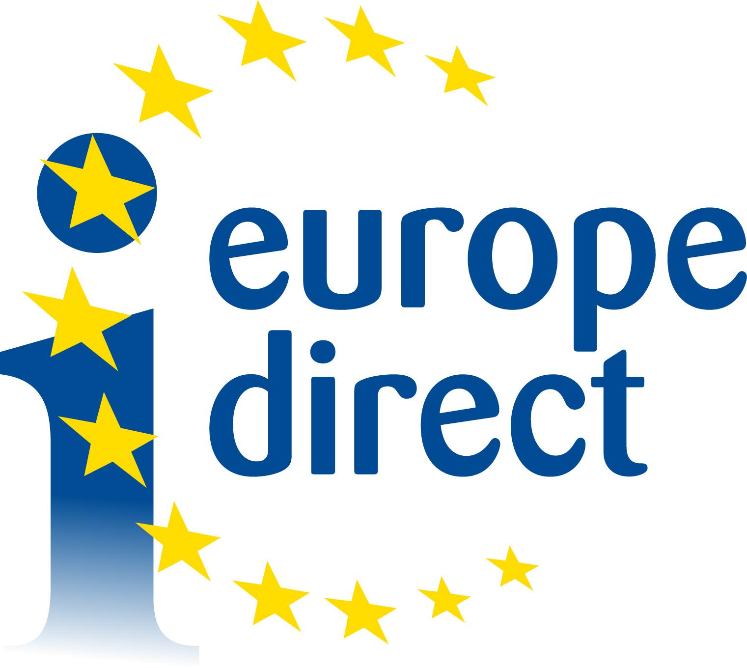 Risultato immagini per europe direct