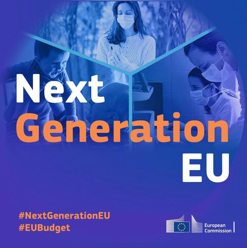 Next Generation EU | Comune di Venezia.