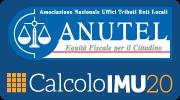 immagine del Calcolo IMU 2020 messo a disposizione da ANUTEL
