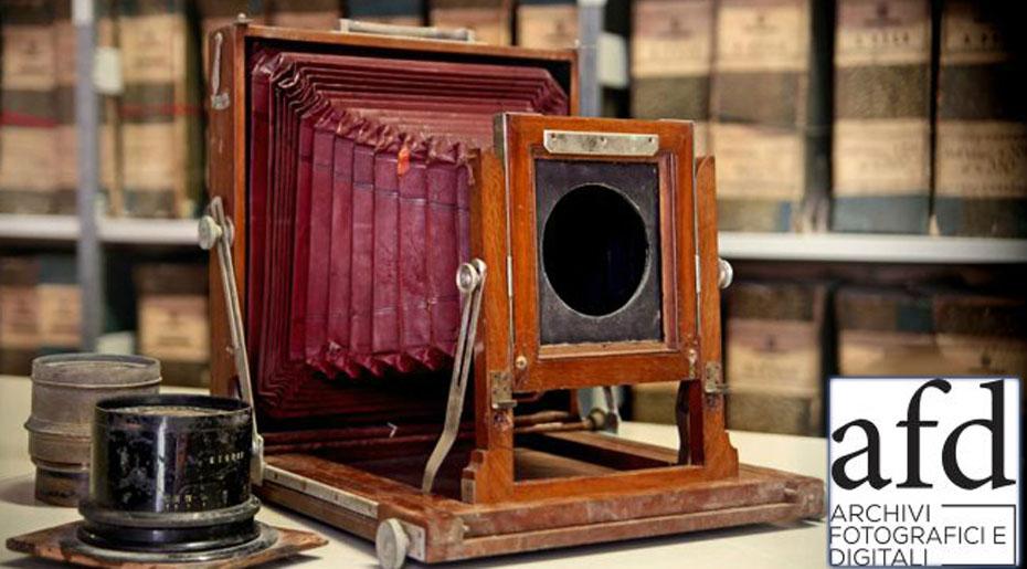 Archivi Fotografici e Digitali