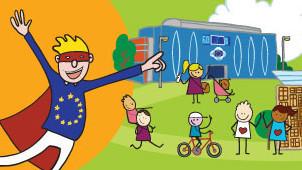 Festa dell'Europa - 9 maggio