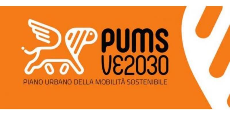 VE2030 - Piano urbano della mobilità sostenibile