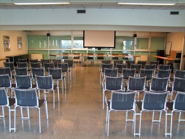 sala seminariale I piano