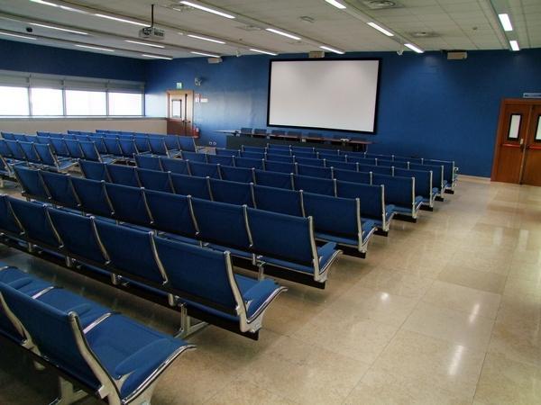 sala conferenze IV piano