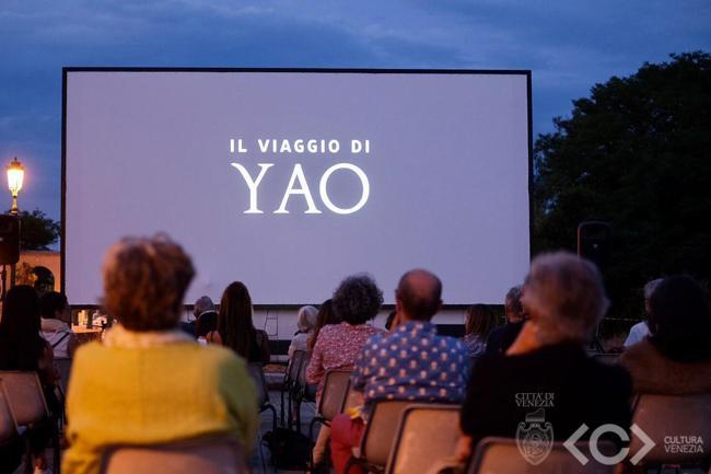Lido, Malamocco, 2 luglio