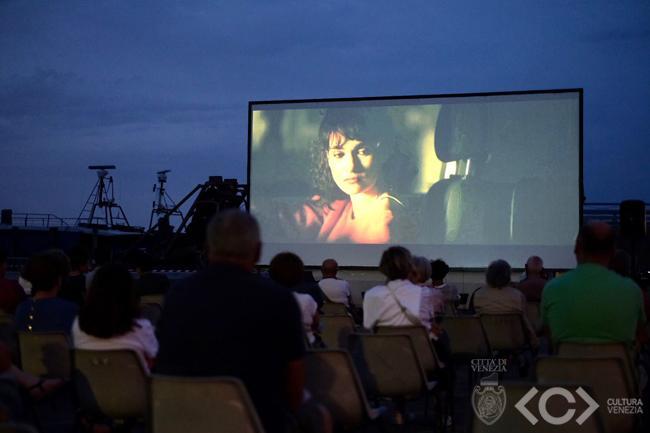 Pellestrina, Portosecco, 3 luglio
