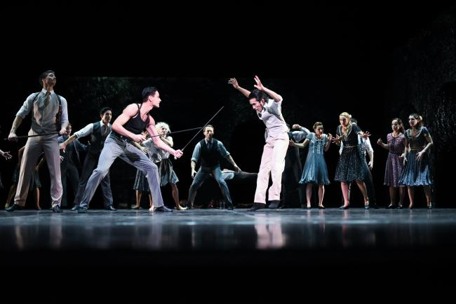 Billy Elliot il musical