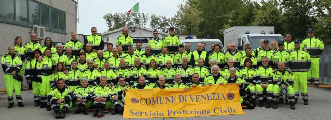 Gruppo Venezia Terraferma