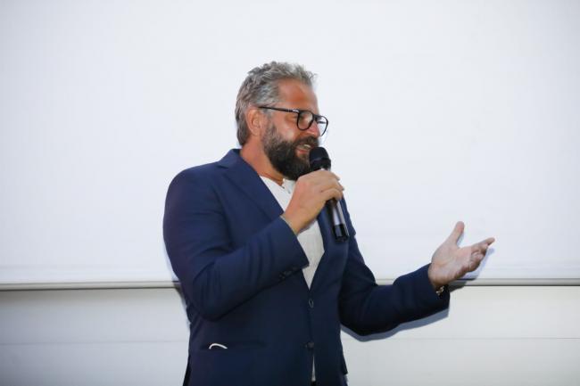 Marco Bellato, Presidente della Municipalità di Favaro