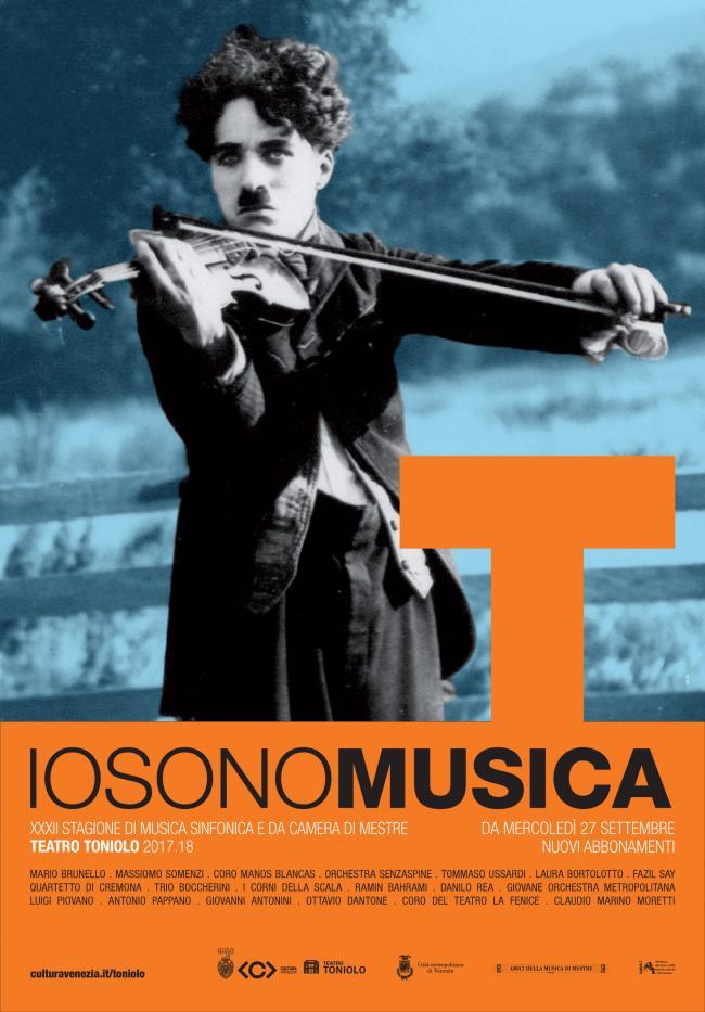 Io Sono Musica 2017/18